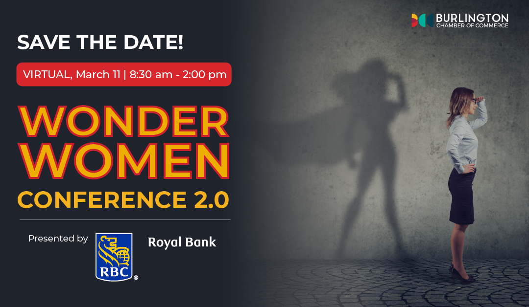 Wonder Women Conference 2.0