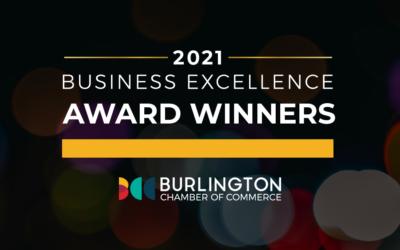 Meet the 2021 Business Excellence Award Winners