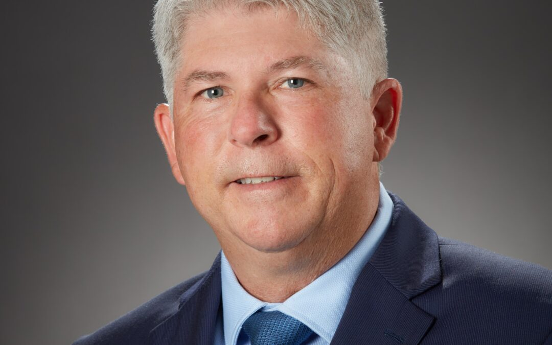 Burlington Chamber of Commerce Announces New President and CEO